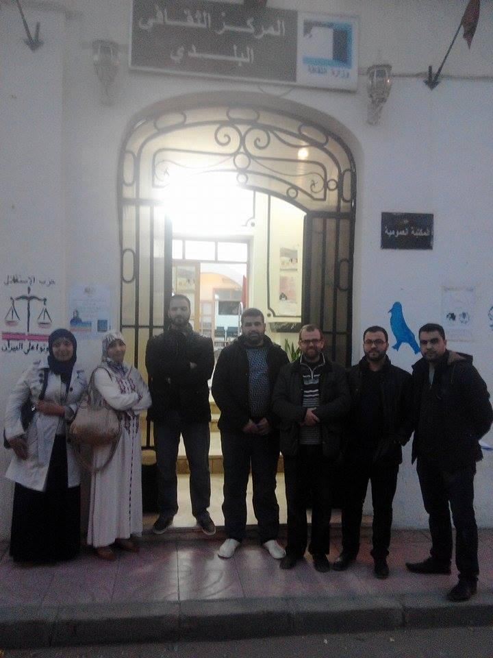 القصر الكبير: ميلاد جمعية ملتقى الشباب للتنمية والثقافة والرياضة والفن