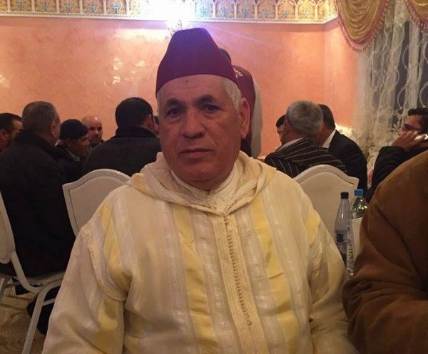 انتخاب محمد بوكير السوماتي رئيسا للمكتب الإقليمي لهيئة منتخبي حزب الأصالة والمعاصرة بالعرائش