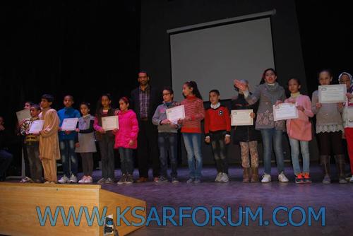 جمعية المبادرة للأعمال الاجتماعية تنظم اقصائيات المرحلة الاولى من مسابقة السيرة النبوية