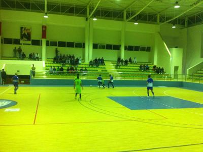 كرة القدم المصغرة: الشباب القصري يتنصر على النجم الرياضي بهدفين لواحد