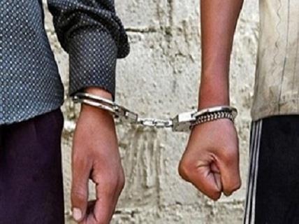 """عاجل : توقيف مختطفي """" طفل بلاد الوهراني """" لدى وصلهما إلى الرباط"""