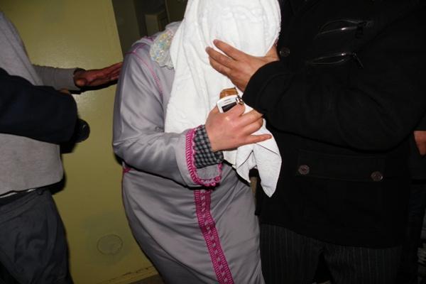 القضاء يدين الزوجة التي ربط علاقة غير شرعية مع طبيبها و الزوج يطالب بتدخل وزير الصحة