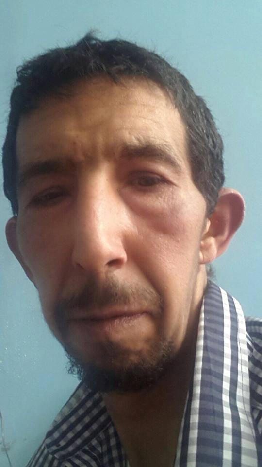 نداء إنساني : انقذوا حياة محمد لحرش