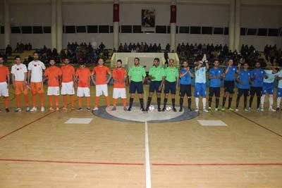 كرة القدم المصغرة: نادي لكوس يفوز على نهضة بركان و يواصل سحق خصومه