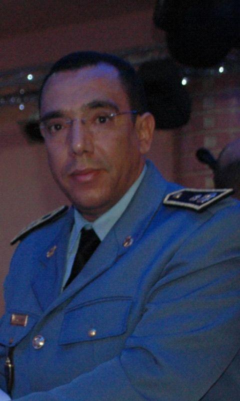 الكولونيل البطاني: مسار قصري قض مضجع شبكات التهريب بمنطقة الشمال
