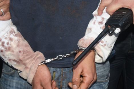 """الشرطة القضائية تضع يدها على """" ولد العسكري """""""