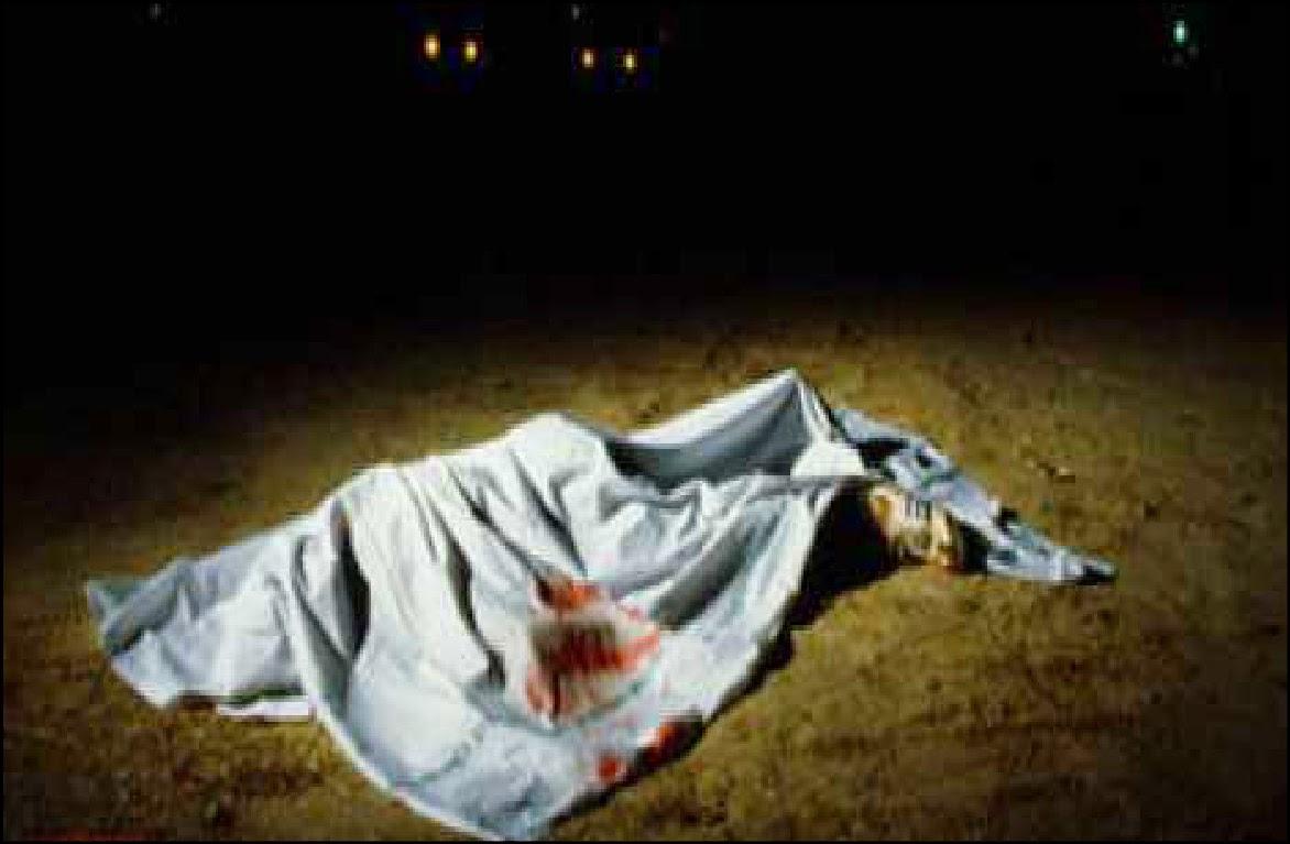 """جريمة قتل تودي بحياة """" لْصْفر """" و رفيقه """" مّي يامّي """" في حالة خطيرة"""