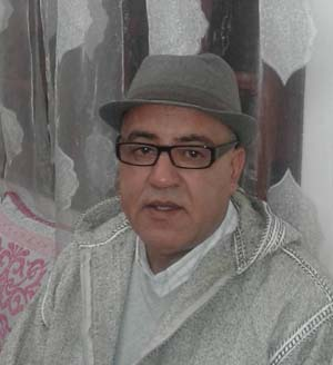 تهنئة: الأستاذ مصطفى بنجيمة مديرا بثانوية المحمدية التأهيلية