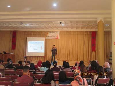 الفرع الجهوي للجمعية المغربية لأساتذة اللغة الإنجليزية ينظم مسابقة في فن الخطابة باللغة الإنجليزية بثانوية المحمدية