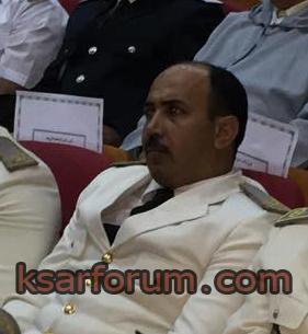 """عاجل : واش الدولة فعلا تحارب الفساد .. إعفاء القائد """" الصحراوي """" من مهامه"""