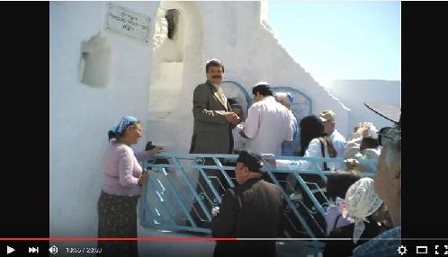 وثائقي: يهود القصر الكبير