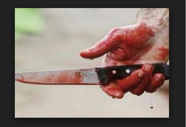 شمكار يطعن أحد الأشخاص برحبة الزرع ويرديه قتيلا