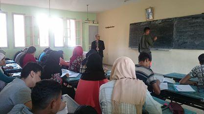 جمعية المبادرة تواصل مواسم الدعم التربوي للتلاميذ المقبلين على الامتحانات الاشهادية