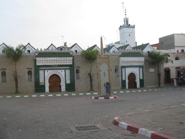 هكذا ساهم علماء القصر الكبير في إثراء الصوفية بالمغرب