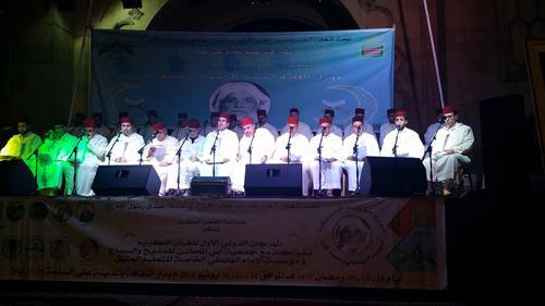 المجلس الجماعي للقصر الكبير يختتم المهرجان القرآني الأول بمشاركة ثلة من القراء