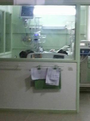 """وفاة التلميذ """" مروان """" و القاتل يسلم نفسه للشرطة"""