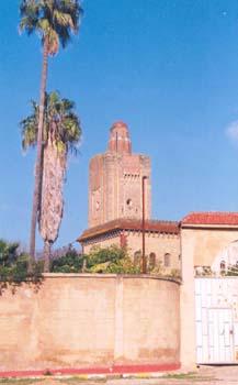 منجزات السيمو بمرور 100يوم على تسييره للشأن المحلي لمدينة القصر الكبير المجاهدة: لسان طويل و انجاز ضئيل