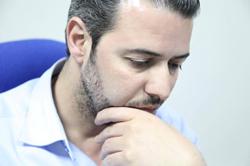 """الصحفي محمد أحمد عدة في """" محطات بحرية """""""
