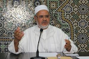 الريسوني: أصطف مع المدافعين عن إلغاء تجريم الإفطار العلني في رمضان والحاكم لا دخل له في العبادات