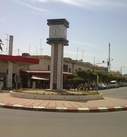 عصابة تنشط بشارع مولاي علي بوغالب في وضح النهار