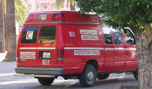 عاجل : تسجيل إصابة تلميذة بداء المينانجيت بالعرائش