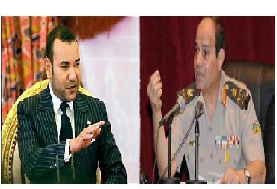 انعطافة حادة أم هي مجرد حادثة سير في العلاقات المغربية المصرية؟