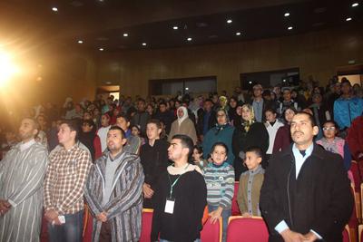 جمعية المبادرة تنظم مسابقة في مدح النبي صلى الله عليه وسلم
