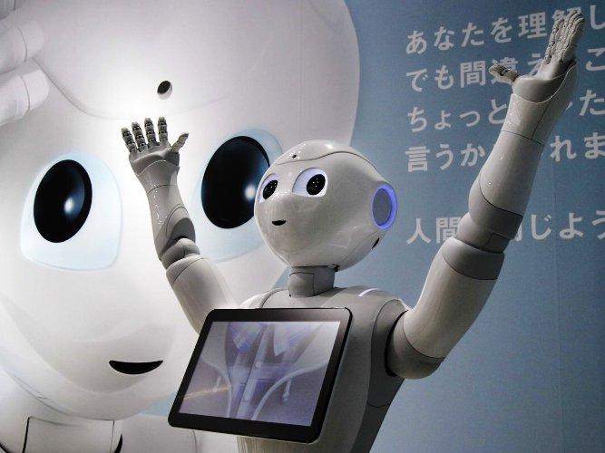2015… عام المنازل الذكية والروبوتات!