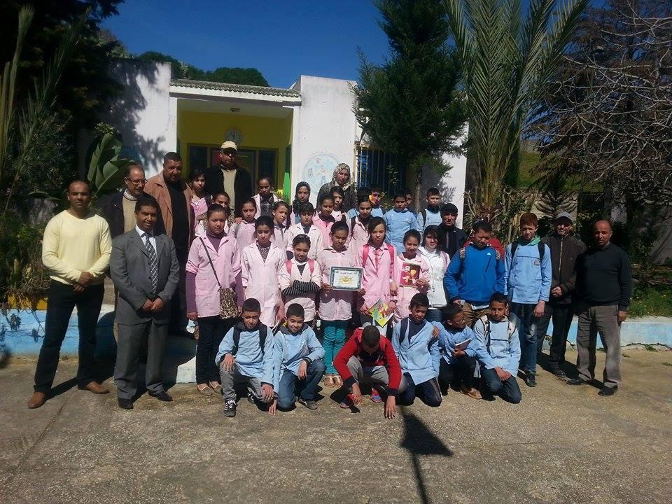 القصر الكبير: الهيئة الوطنية لحقوق الانسان تنظم ورشة حول حقوق الطفل