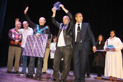 دار الثقافة تحتض فعاليات اليوم الأخير للكرنفال التربوي الثاني و إعلان الفائزين