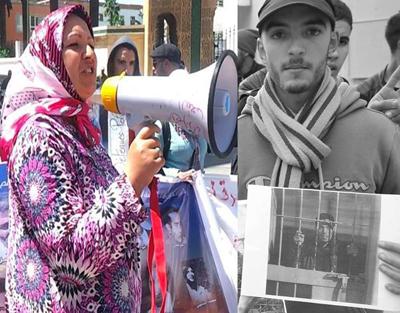 من يحمي أسرة محمد الحراق من الاعتداءات و الترهيب اليومي ؟