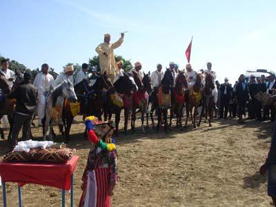 """مهرجان """"ماطا"""" بدوار أولاد بومعيزة جماعة سوق الطلبة"""