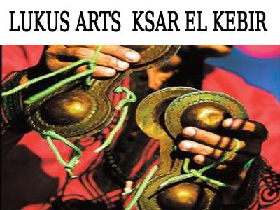 فنون لوكوس.. إطار جمعوي فني جديد بمدينة القصر الكبير
