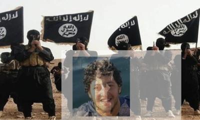 صدق أو لا تصدق: إرهابي تزوج في سوريا وأسرته تقيم وليمة احتفالا بعرسه في العرائش