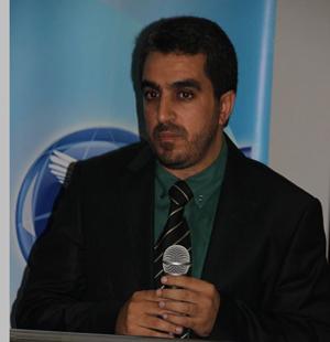 أشرف الطريبق: لم أتخاذل في ملف عبد الله المنصوري و مستعد للاعتذار عن الترشح