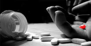 انتحار سيدة متزوجة بعد شربها لكمية من الدواء