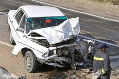 """الزوادة : حادثة سير تخلف إصابة خطيرة لسائق """" تريبورتور """""""
