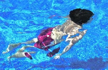 انتشال جثة فتاة تنحدر من القصر الكبير في بحر العرائش