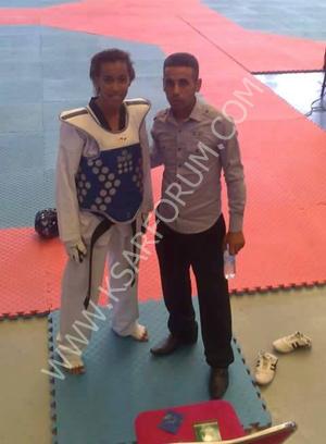 تكواندو: خلود الأكحل تحتل الرتبة الثانية في بطولة المغرب و إقصائيات الألعاب الأولمبية