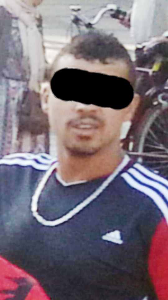 جريمة قتل بشعة تهز حي الكزارين