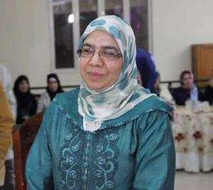 هل تكون سعاد برحمة أول سيدة تترأس المجلس البلدي لمدينة القصر الكبير !؟