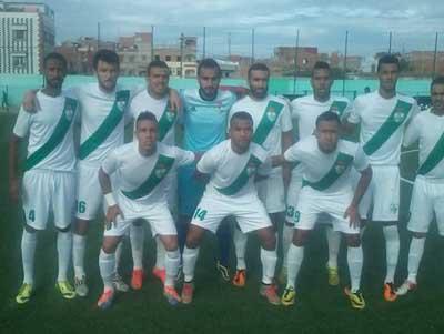 فريق سطاد المغربي يعري عورة النادي القصري
