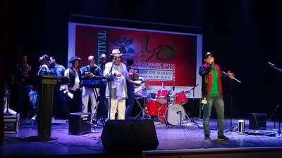 جمعية فنون اللوكوس تحيي المهرجان الشبابي الأول للأغنية العصرية