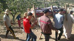 القلة: ساكنة دوار أجير تطالب برفع التهميش عن قريتهم