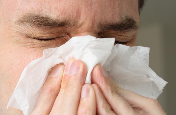 علاج سريع للبرد 7 طرق لعلاج البرد بسرعة