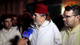 محمد السيمو و المائة يوم : حصيلة و انجازات… ! (1)