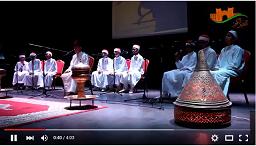 جمعية الإنبعاث تحتفل بالمولد النبوي