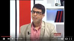 محمد العناز في ضيافة برنامج الناقد
