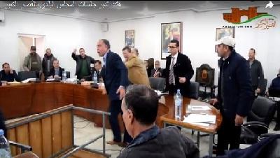 عاجل: السلطات تقبل طعن العدالة والتنمية وتلغي دورة السيمو بالقصر الكبير