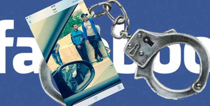 """الفيسبوكيون ينهون مغامرة """"القصري"""" لص طنجة"""
